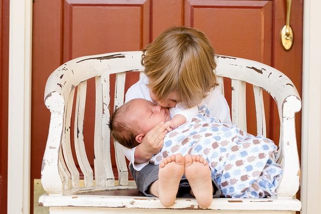 Jak zachęcić dziecko do spędzania czasu na świeżym powietrzu?