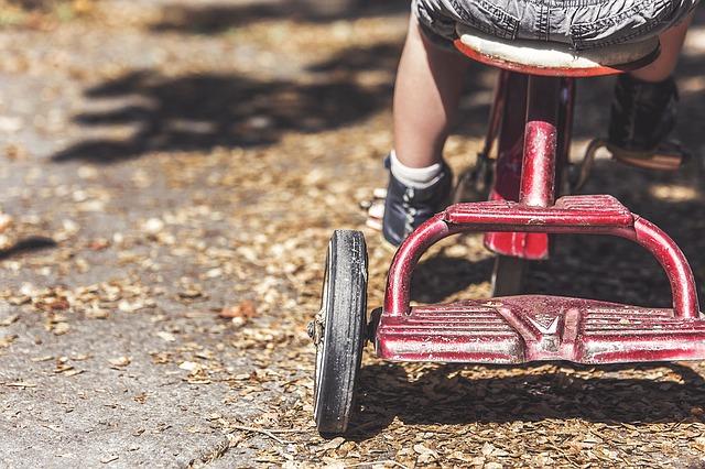 Zabawki sensoryczne - do czego służą?