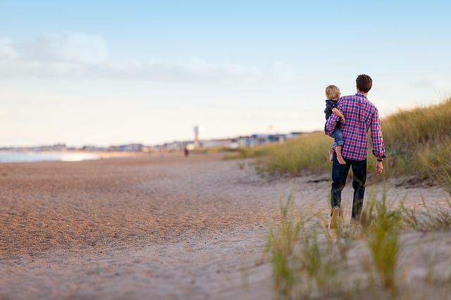 Jak przetrwać ciążę partnerki