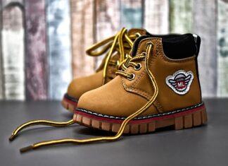 jakie buty na zimę dla dziecka?