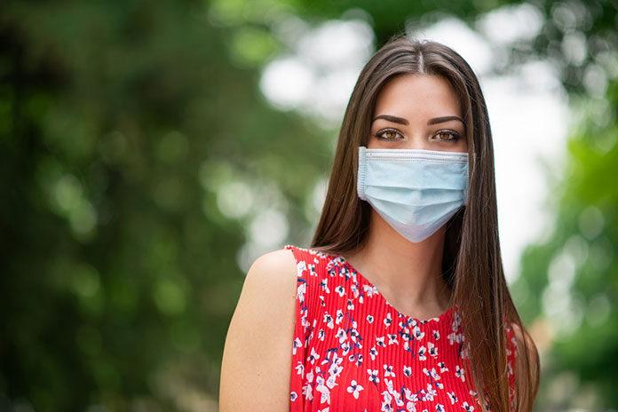 Astma a wpływ na przebieg COVID-19